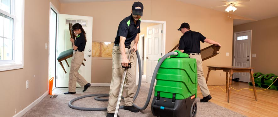Elkhart, IN cleaning services